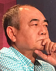 NSND Việt Anh: 'Tôi khóc, cười với Lôi Vũ hôm nay!' - ảnh 1