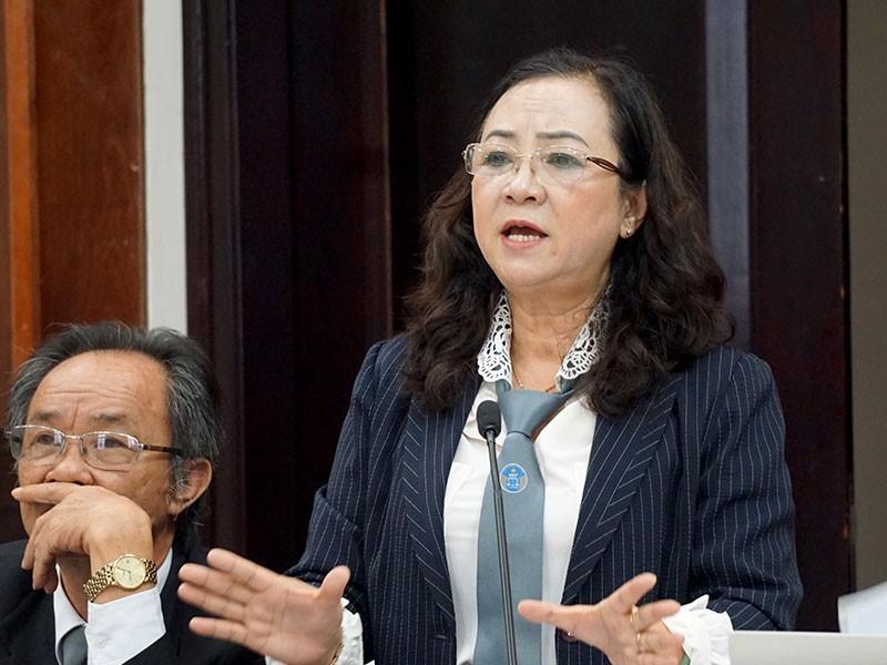 Luật sư Việt Nam: Lớn mạnh nhưng còn nhiều thách thức - ảnh 2