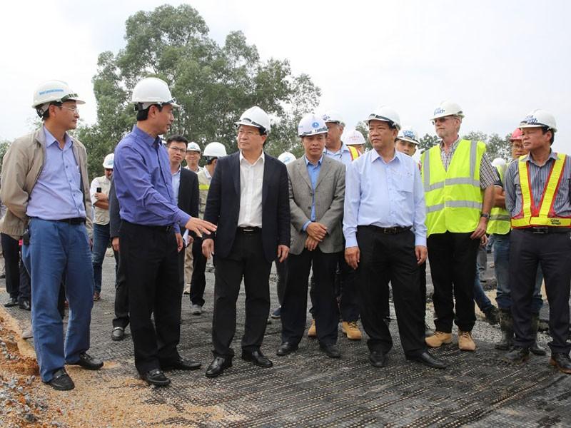 Lý do nhà đầu tư 'chê' dự án cao tốc Bắc - Nam - ảnh 1