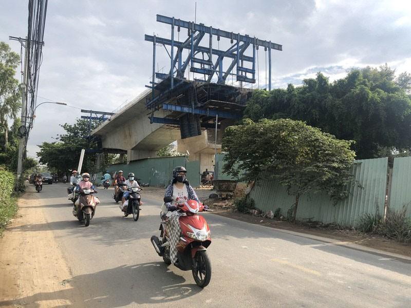 TP.HCM: Hàng loạt dự án xây cầu được gỡ khó - ảnh 1