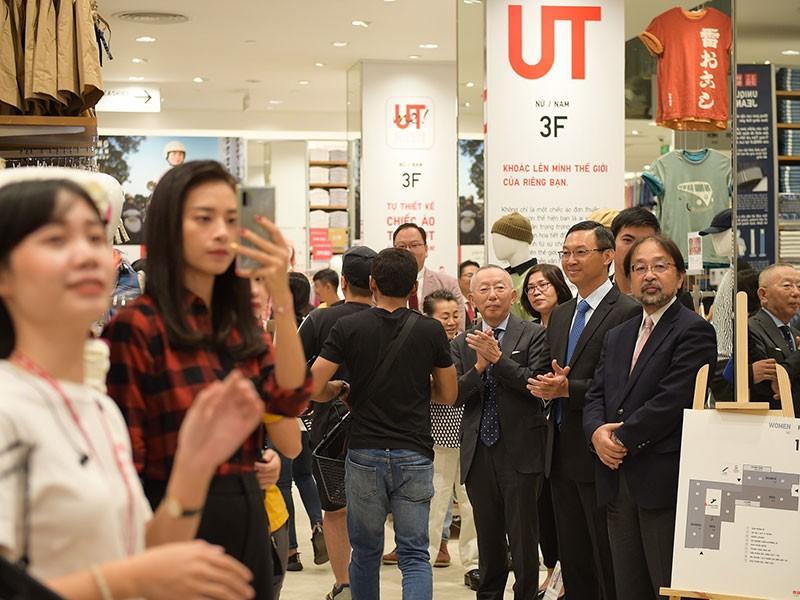 Việt Nam đón làn sóng đầu tư mới từ Nhật Bản - ảnh 1