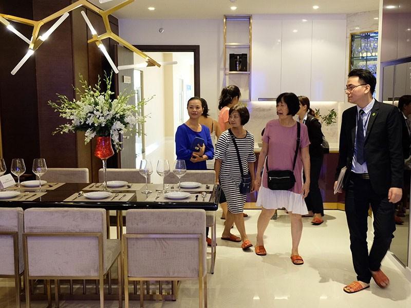 Các bên nói về quy định cho thuê căn hộ ngắn hạn - ảnh 1
