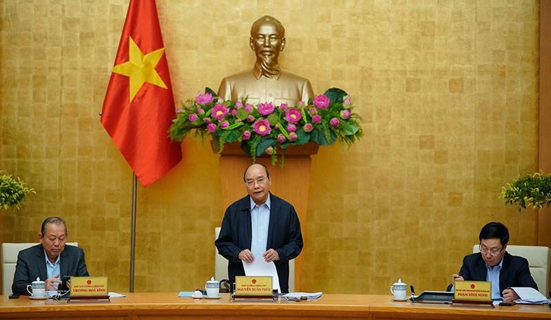 Thủ tướng: Thay ngay cán bộ lợi ích nhóm trong đầu tư ODA - ảnh 1