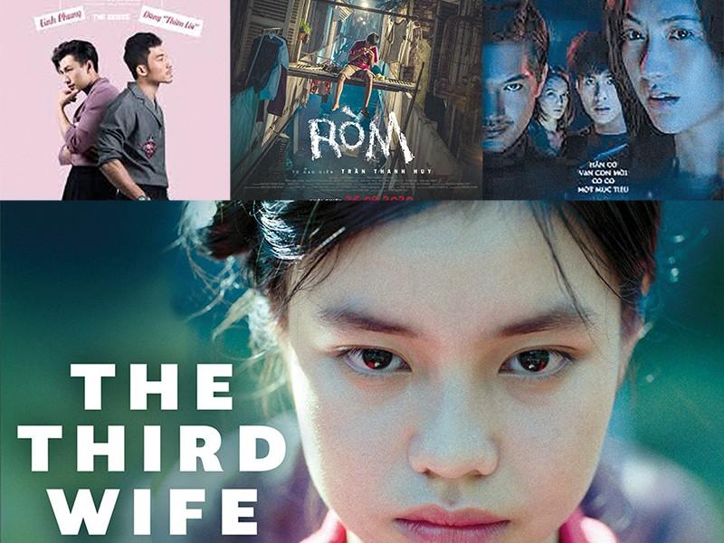 Nhận diện thế hệ đạo diễn mới của điện ảnh Việt - ảnh 1