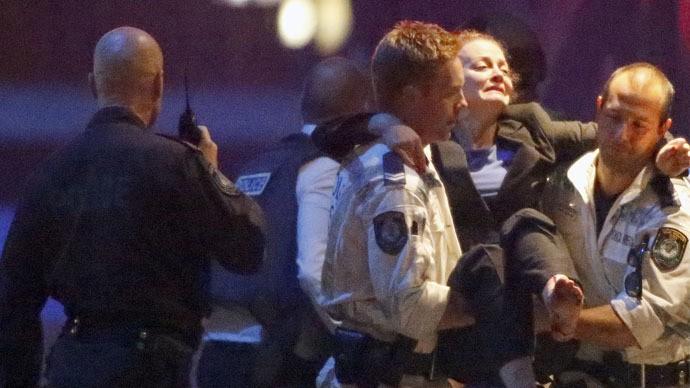Sydney: Đấu súng ác liệt, 3 người chết 4 người bị thương - ảnh 2