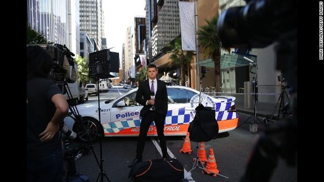 Hậu khủng hoảng Sydney: Chủ nghĩa khủng bố đã thắng? - ảnh 1