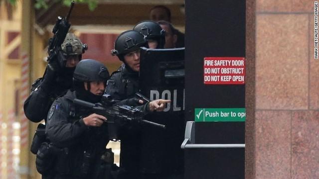 Hậu khủng hoảng Sydney: Chủ nghĩa khủng bố đã thắng? - ảnh 2