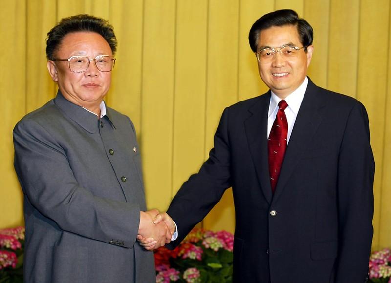 Tập Cận Bình 'nhắc nhở' Triều Tiên về 'tình hữu nghị truyền thống'  - ảnh 2