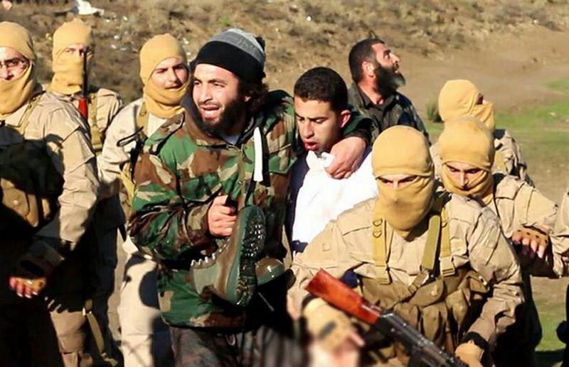 Phiến quân IS bắn rơi máy bay đầu tiên của liên quân? - ảnh 1