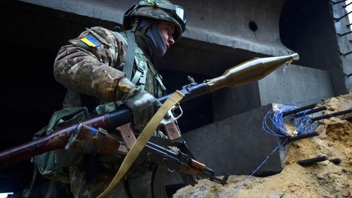 Tin tặc tiết lộ sự thật 'sốc' về quân đội Kiev - ảnh 1