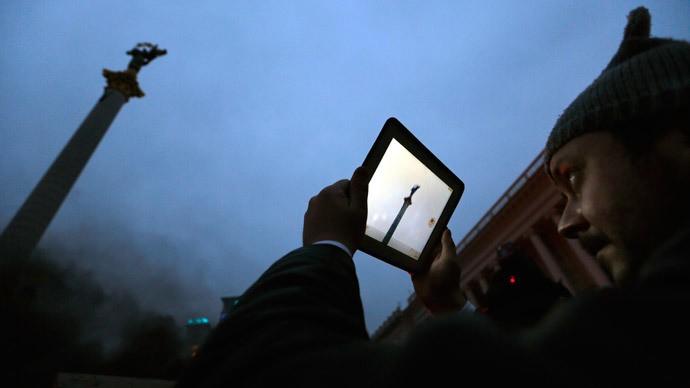 Ukraine và cuộc chiến tuyên truyền 'sự thật' - ảnh 1