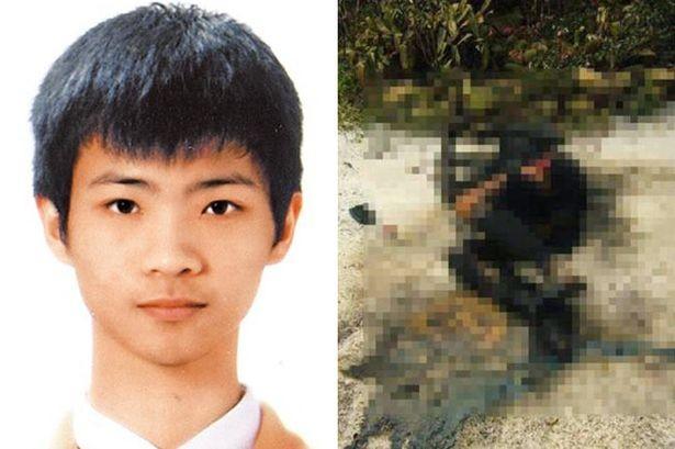 Bị bắt 'cai nghiện' game, sinh viên tự thiêu đến chết - ảnh 1