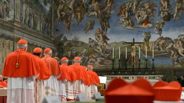 Bí ẩn văn tự cổ 20 năm 'mất tích' tại tòa thánh Vatican - ảnh 2