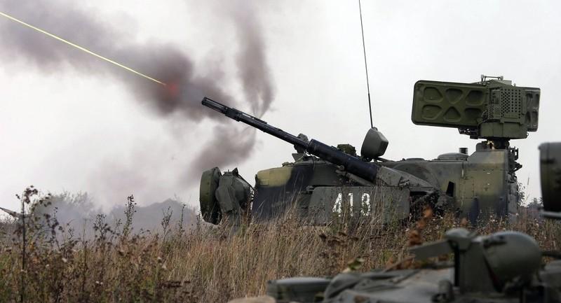 Nga có quyền đưa vũ khí hạt nhân vào bán đảo Crimea - ảnh 2