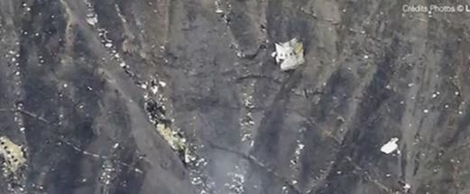 Máy bay rơi tại Pháp: Đã tìm thấy một hộp đen máy bay - ảnh 3