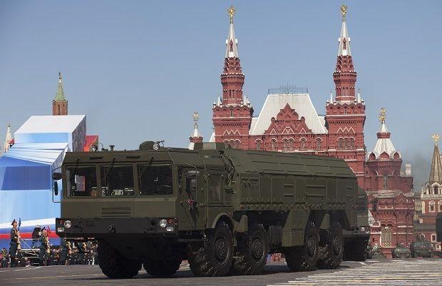 Ba Lan xây dựng tháp canh dọc biên giới giáp với Nga - ảnh 1
