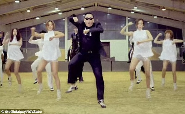 Hôn mê chín tháng, nghe Gangnam Style bất ngờ bừng tỉnh - ảnh 3