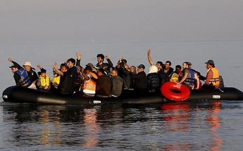 Sự hồi sinh của 'bức tường biên giới' ở Đông Âu - ảnh 1