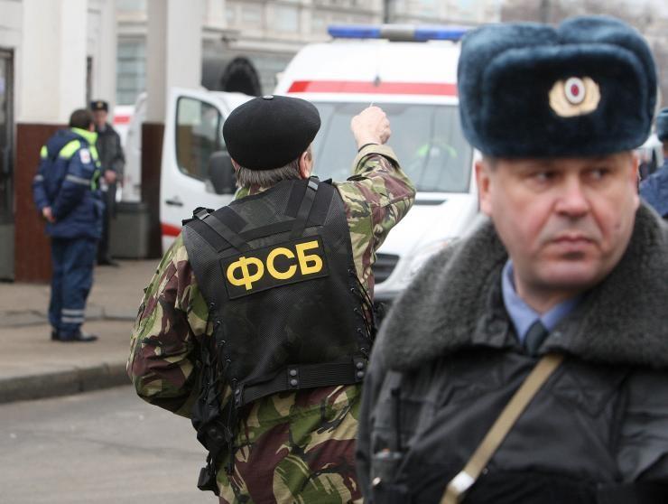 Đặc nhiệm Nga tiêu diệt 14 phần tử Nhà nước Hồi giáo - ảnh 1