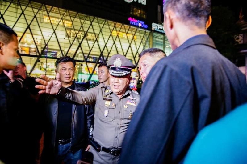 Nổ bom Bangkok: 27 người thiệt mạng, Bộ Quốc phòng Thái Lan lên tiếng - ảnh 1