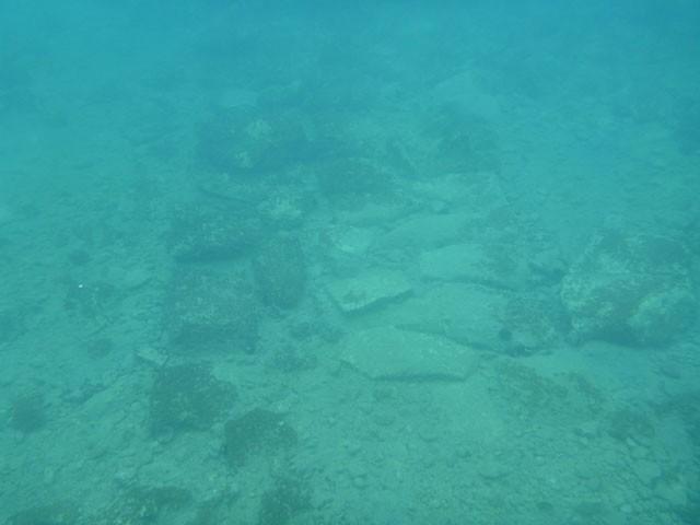 Phát hiện thành phố hơn 5000 tuổi dưới đáy biển - ảnh 1