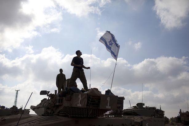 Máy bay Nga rơi tại Ai Cập: Quân đội Israel vào cuộc - ảnh 1