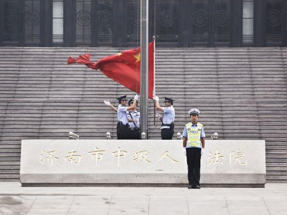 Thêm hai quan chức cấp cao Trung Quốc 'ngã ngựa' vì tham nhũng - ảnh 1
