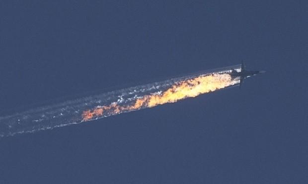 Thổ Nhĩ Kỳ sắp bàn giao lại thi thể phi công Su-24 Nga  - ảnh 1