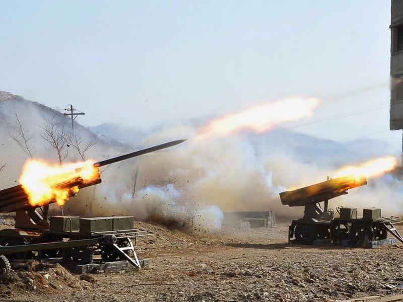 Những vũ khí Triều Tiên sẽ buộc kẻ thù phải dè chừng - ảnh 4