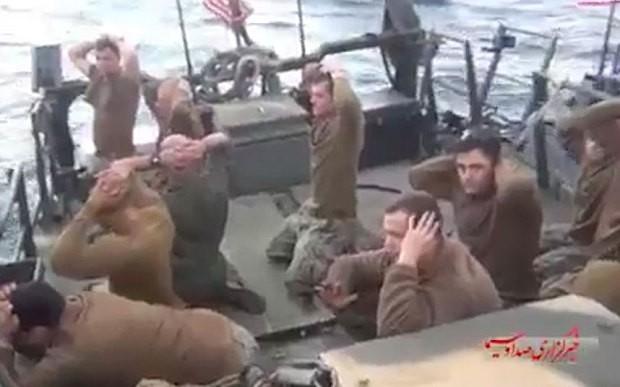 Tên lửa Iran đã sẵn sàng nhắm vào tàu chiến Mỹ - ảnh 1
