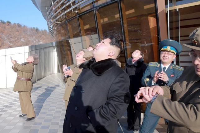 Mỹ cam đoan Triều Tiên sắp phải gánh 'hậu quả nghiêm trọng' - ảnh 2