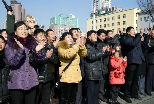 Mỹ cam đoan Triều Tiên sắp phải gánh 'hậu quả nghiêm trọng' - ảnh 4