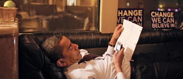 Soi chiếc điện thoại 'bất khả xâm phạm' của ông Obama - ảnh 2