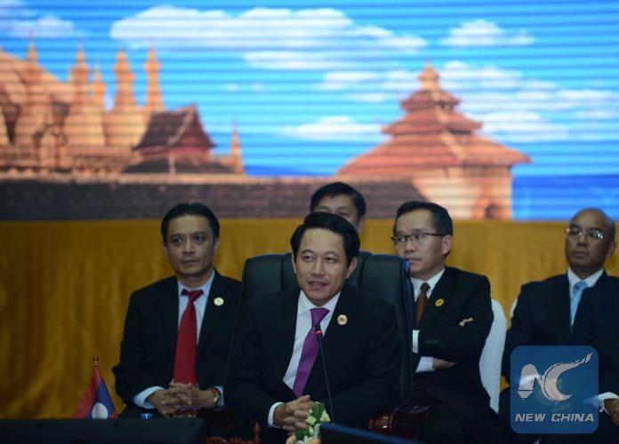 Hội nghị Bộ trưởng ASEAN bế tắc vì phán quyết Biển Đông - ảnh 2