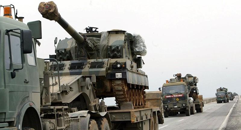 Iraq cảnh báo nguy cơ chiến tranh với Thổ Nhĩ Kỳ