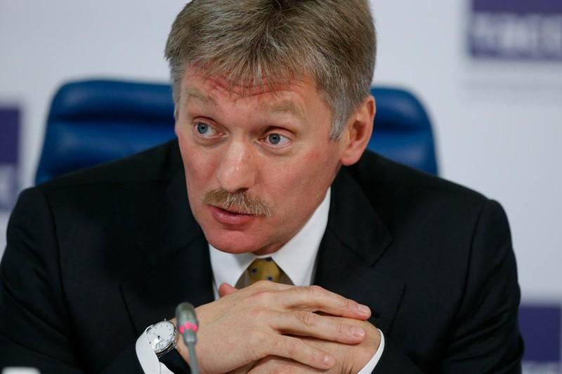 Kremlin phủ nhận lệnh quan chức đưa người thân về nước