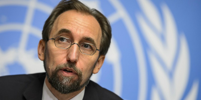 Capo ủy Liên Hiệp Quốc gọi ông Trump là người nguy hiểm