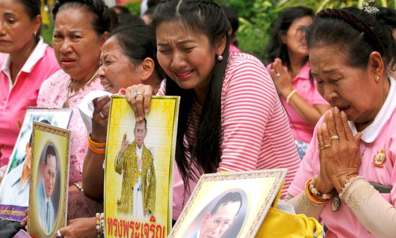 Khuyến cáo du khách cư xử phải phép khi đến Thái Lan
