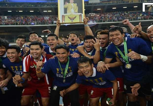 Quốc vương Thái Lan: Vị vua đam mê thể thao
