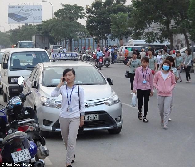 Khai tử Note 7 và số phận nhà máy Samsung SDI Việt Nam - ảnh 5