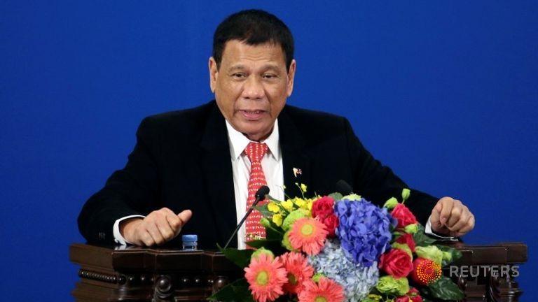 Philippines lại đính chính tuyên bố 'cắt đứt' với Mỹ - ảnh 1