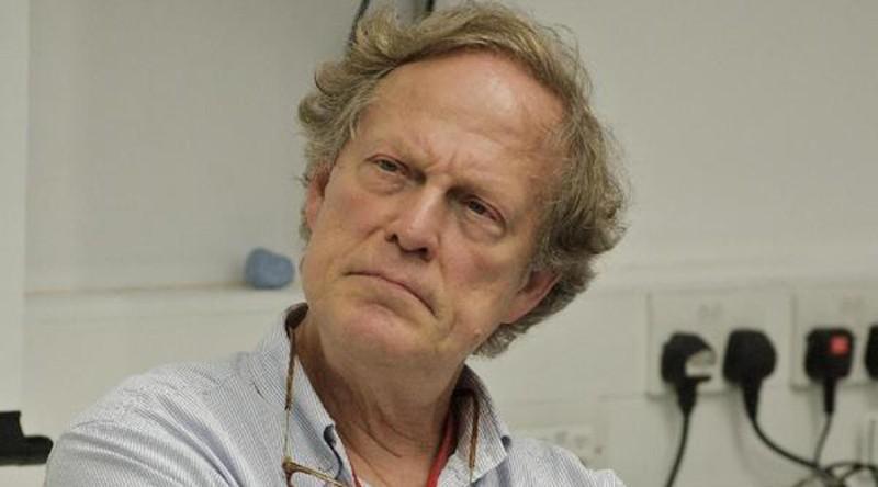 Giám đốc WikiLeaks qua đời chưa rõ nguyên nhân