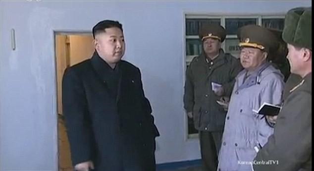 Triều Tiên nghi gián điệp phá hoại chương trình tên lửa - ảnh 1