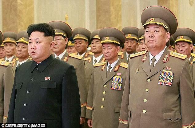 Triều Tiên nghi gián điệp phá hoại chương trình tên lửa - ảnh 2