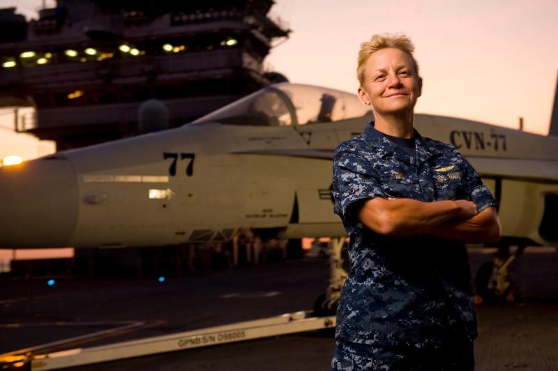 Hạm đội 3 hải quân Mỹ: Gã khổng lồ đang tỉnh giấc - ảnh 2