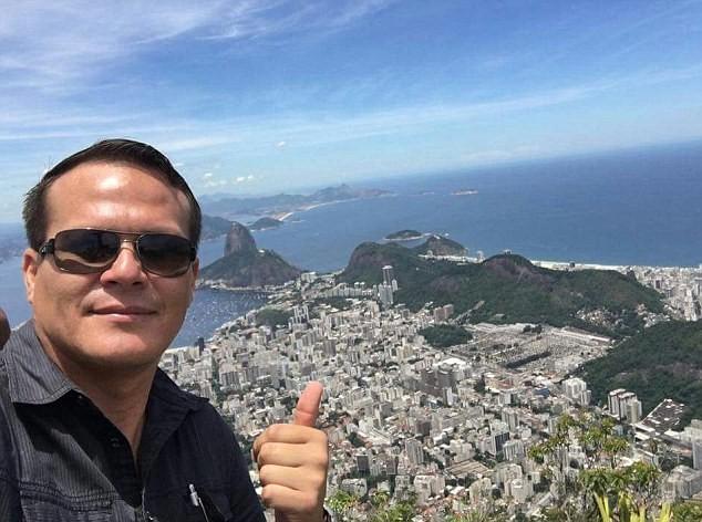 Bi kịch gia đình phi công máy bay chở đội bóng Brazil