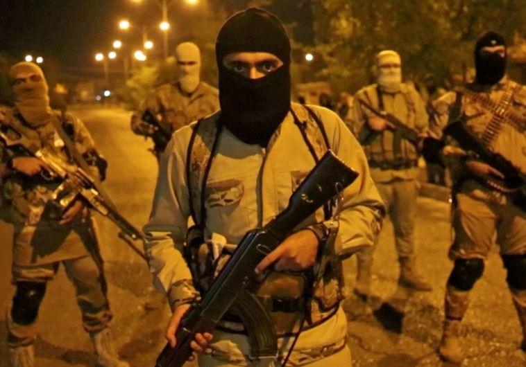 Nga tiêu diệt thủ lĩnh nhóm khủng bố thân IS - ảnh 1