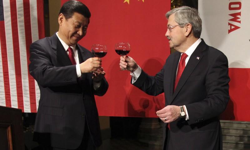 Trung Quốc phản ứng gì với lựa chọn đại sứ của Trump? - ảnh 1