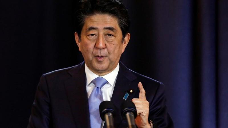Abe không là thủ tướng Nhật đầu tiên đến Trân Châu Cảng - ảnh 1