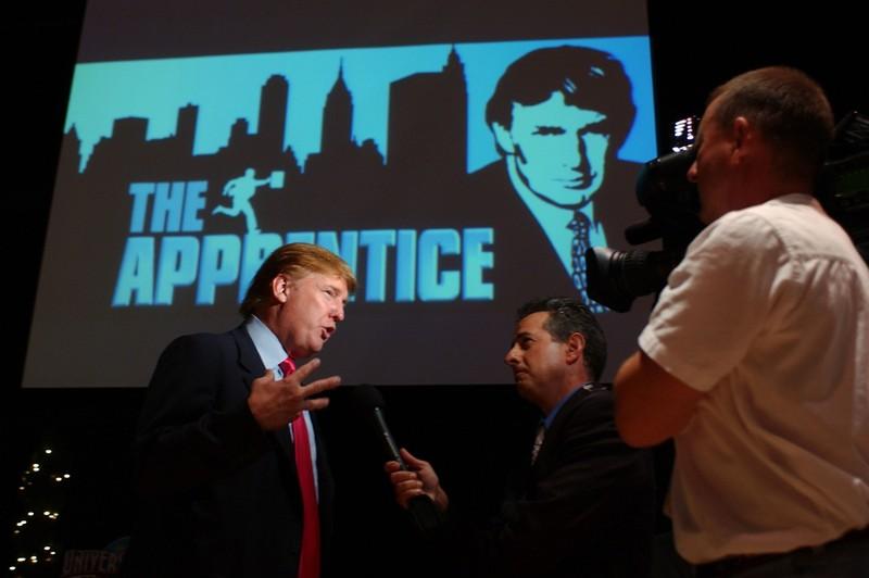 Ông Trump thành tổng thống vẫn muốn 'chạy show'